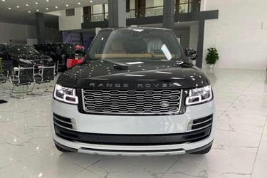 Bán Range Rover SV Autobiography LWB 3.0, sản xuất 2020,xe giao ngay.