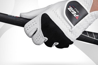 Găng tay golf da PGM golf sheepskin gloves ST013