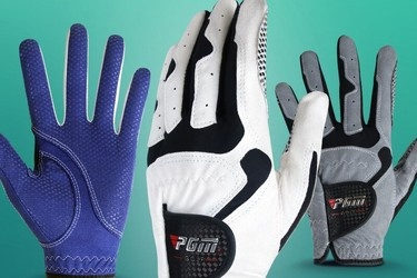 Găng tay golf PGM golf gloves ST017