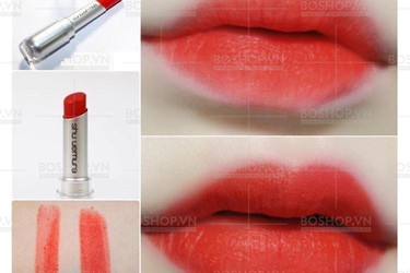 Son Shu Uemura Rouge Unlimited M OR570