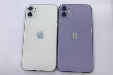 Apple Iphone 11 64G Vn/a giá 20.190.000