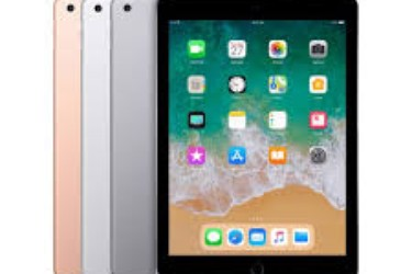 IPad gen 6 2018 9.7 Wifi 128gb cũ