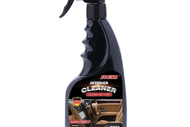FOCAR Interior cleaner Dung dịch vệ sinh nội thất 500ml