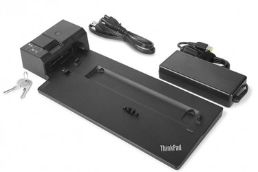 Thinkpad Ultra Dock Station , Thinkpad 40AJ0135us 40AJ0135EU Thunderbolt Docking , Docking thunderblot 3 X1 Carbon
