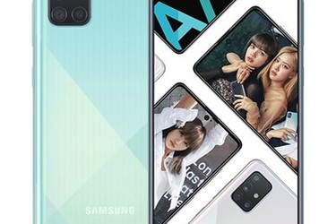 Sale sốc Samsung Galaxy A71 tại Tablet plaza