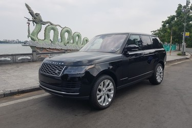 Land rover hse 3.0 My 2020