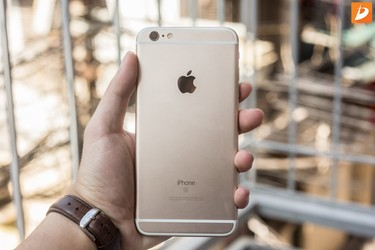 Apple iphone 6splus 64gb tại tabletplaza