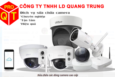Camera IP J Tech Dome chưa có Adaptor