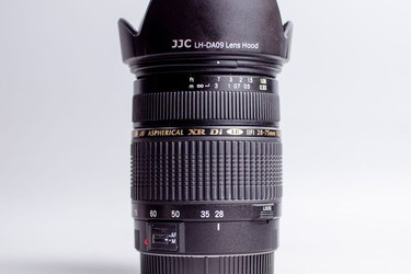 Tamron 28 75mm f2.8 Di AF Canon EF 28 75 2.8 12046