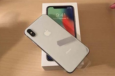 Flash sale dành cho iphone x 64gb