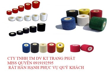 Mực nhiệt in date hot ink roll mực in nhiệt thấp nhiệt cao