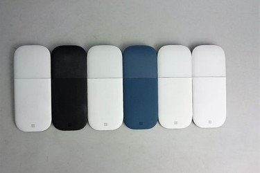 Microsoft Surface Arc Mouse chuột Arc 2017 trắng