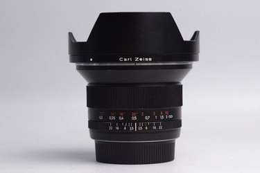 Carl zeiss 18mm f3.5 distagon t ze mf ngàm canon eos 15450 sale hot
