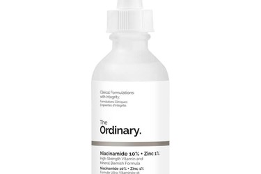 Tinh chất Niacinamide 10% Zinc 1% The Ordinary