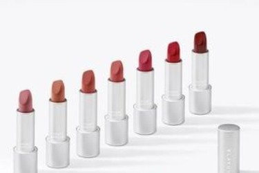 Son Urban Pearlsation Velvet Serum Lipstick