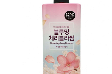 Sữa tắm ON THE BODY 875ml