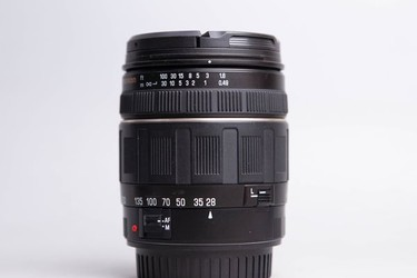 Tamron 28 200mm f3.8 5.6 Aspherical XR IF AF Canon 28 300 3.8 5.6 10677