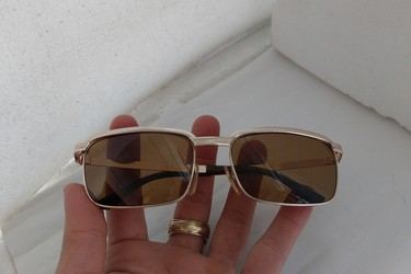 Kính Rodenstock chữ H Gold Filled Made in Germany