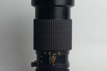 Tokina 80 200mm f2.8 MF Nikon 80 200 2.8 12304