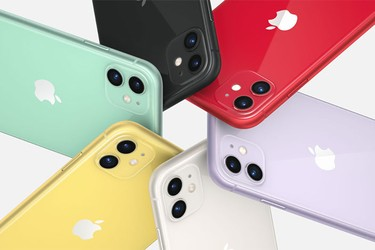 Apple iPhone 11 64gb VN/A Giá siêu hot tại Dĩ An