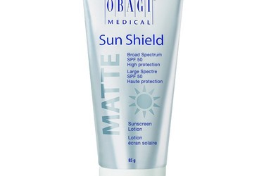 Obagi Sun Shield Matte Broad Spectrum SPF 50 New