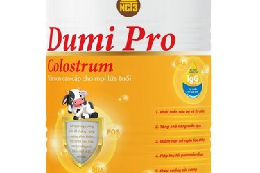 Dumi Colostrum