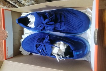 Bán Giày Nam Nike Epic React Flyknit2 size40 99,9%