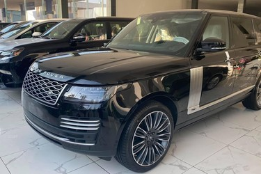 Bán Land Rover Range Rover Autobiography LWB 3.0 sản xuất 2021, xe có sẵn giao ngay.