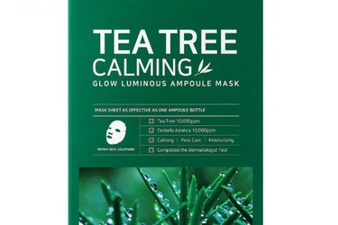 Mặt Nạ Some By Mi Tea Tree Calming Sheet Mask