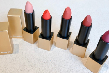Son Thỏi Items By Byun Jung Ha Lipstick