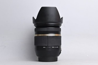 Tamron 17 50mm f2.8 VC AF for Canon EOS 17 50 2.8 17337