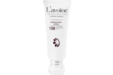 Kem Chống Nắng Lavoine Sunblock Body Lotion