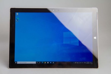 Surface pro 3 ssd 128gb core i5 ram 4gb 96% 13299