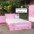 Tủ Hello kitty 1m2