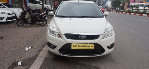 Ford Focus sx 2012 model 2013 AT, Ảnh số 1
