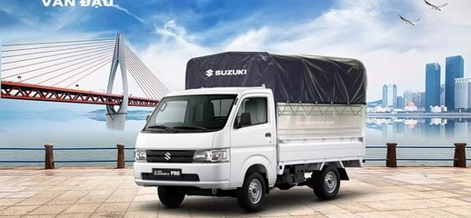 Suzuki New Super Carry Pro 990Kg, Ảnh số 1